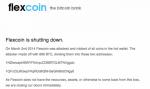 Bitcoin: dopo Mt.Gox chiude anche Flexcoin
