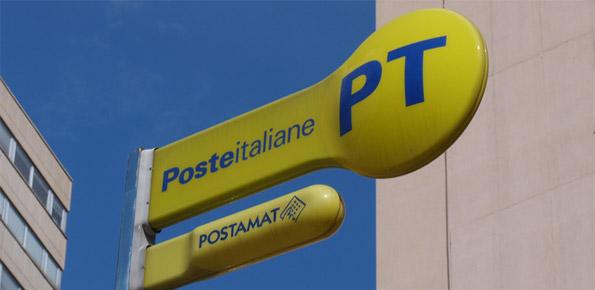 Poste Italiane ricavi 2013 in crescita