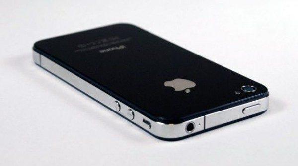 Apple trimestrale positiva