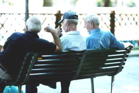 Pensioni: 4 su 10 meno di 1000€ al mese