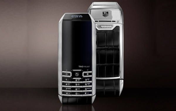 Cellulare con carica infinita Meridiist Infinite