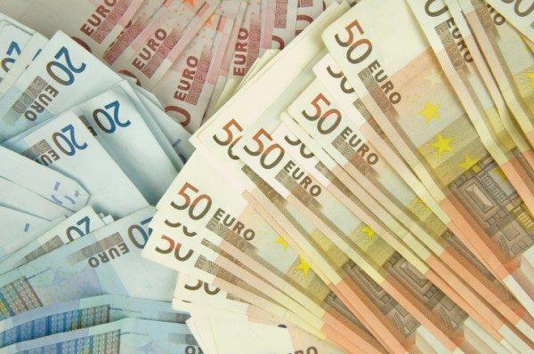Banconote false allarme tagli 20 euro