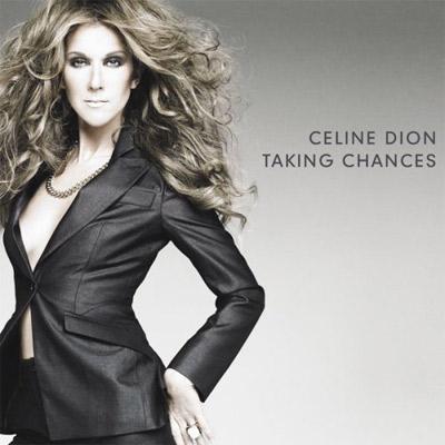 Celin Dion: Taking Chances tracklist