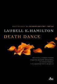Death dance di Hamilton Laurell K.: trama e recensione