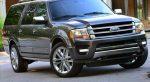 Ford Expedition 2015: foto ufficiali e dettagli