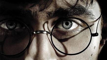 Harry Potter: una nuova storia scritta da Rowling