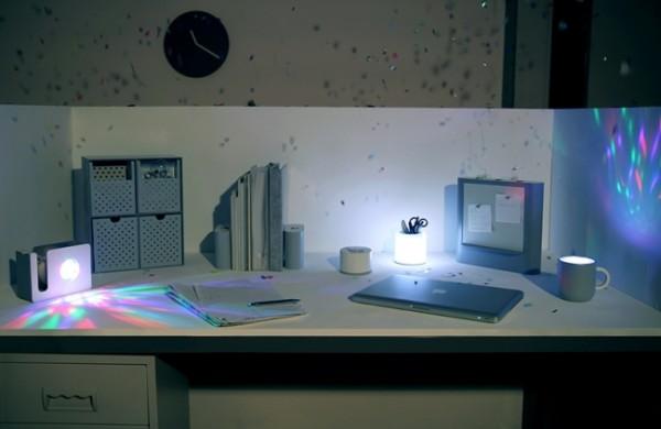 kit scrivania luci 2