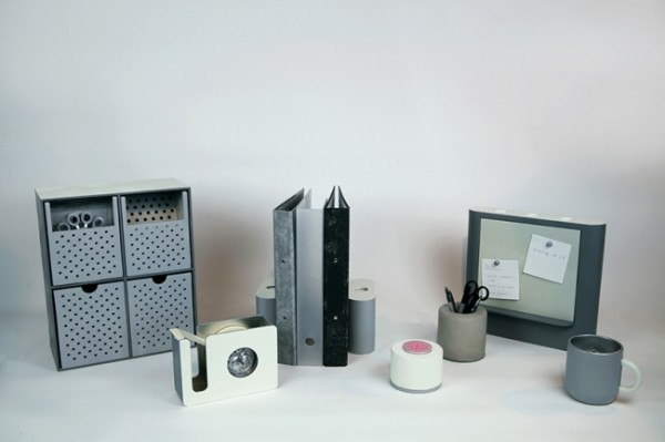 kit scrivania luci 3