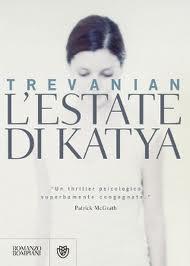L'estate di Katya - di Trevanian