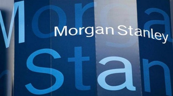 Morgan Stanley utile trimestrale
