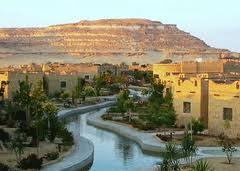 oasi di Siwah