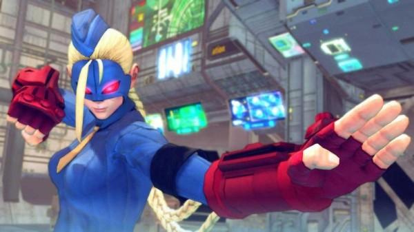 Ultra Street Fighter 4 recensione