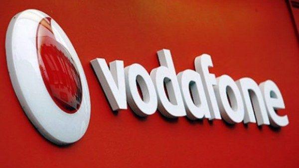 Vodafone ricavi trimestrali