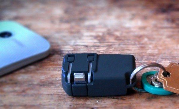 Chargerito, il più piccolo caricatore portatile
