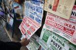 Disoccupazione in calo, allarme giovani