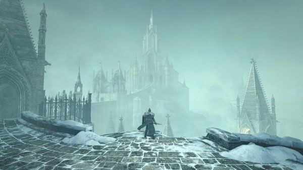 Dark Souls 2 Crown of the Ivory King DLC recensione