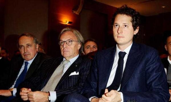 Standard&Poor's: bilanci, Fiorentina meglio della Juve