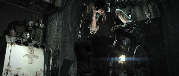The Evil Within recensione