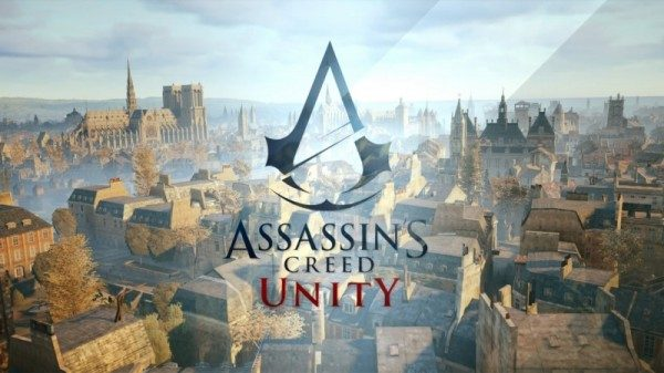 Assassin's Creed Unity recensione