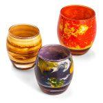 Bicchieri Planetario: design originale