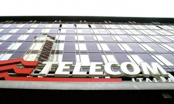Telecom utile primi 9 mesi