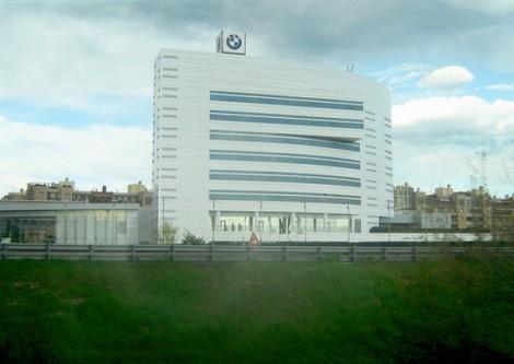 BMW ricerca risorse per Stage a Milano