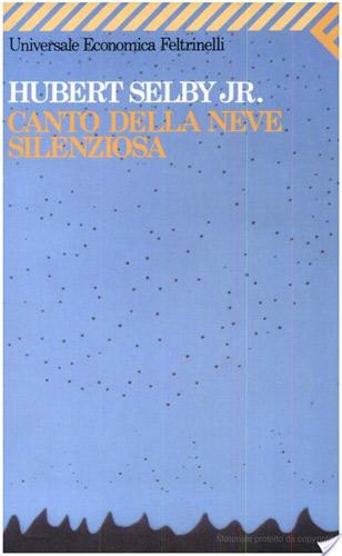 Canto della neve silenziosa: trama e recensione