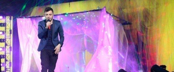 Lorenzo di X-Factor a Sanremo