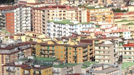 Immobili: calo compravendite, crescono mutui