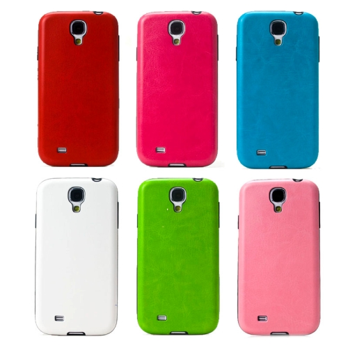 Custodie per Samsung Galaxy S4 effetto pelle