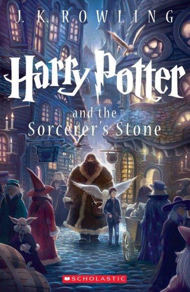 Harry Potter: immagini dell'edizione illustrata