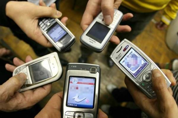 Multati gli operatori mobili per 5,1 milioni di euro