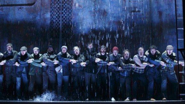 Il musical di Sting chiude: flop colossale