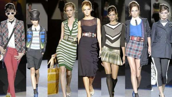 Moda batte industria italiana