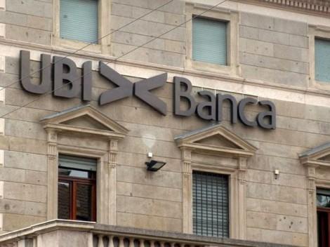 Ubi Banca perdita esercizio 2014