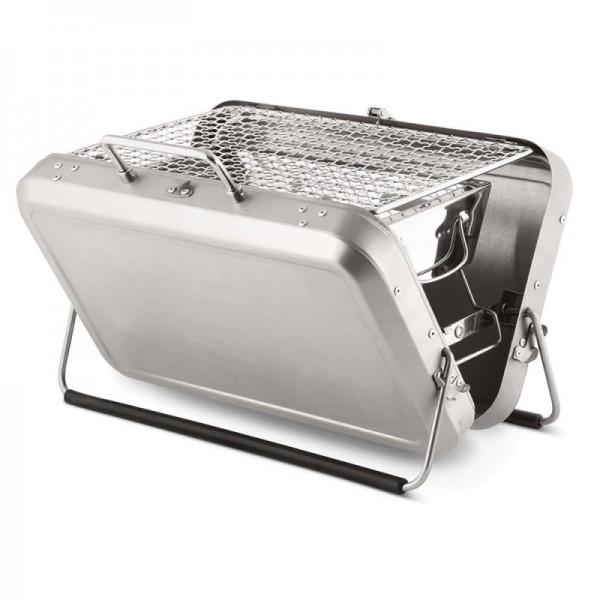 barbecue in valigia 1