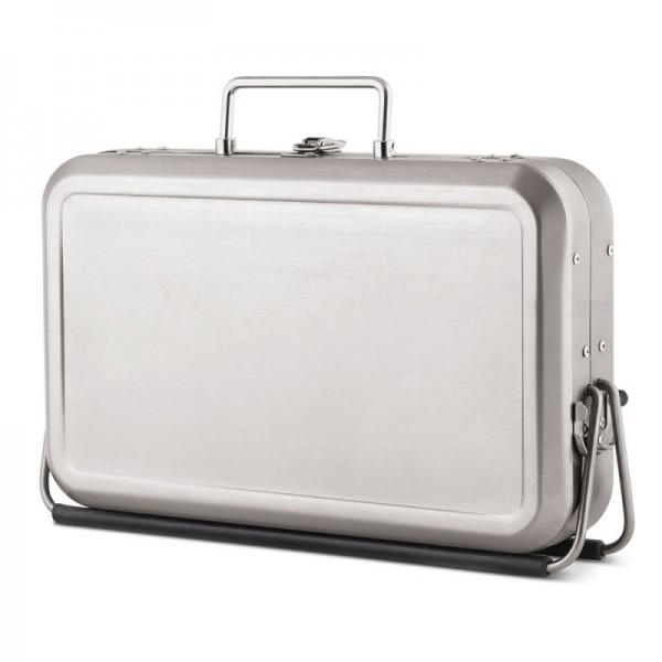 barbecue in valigia 2