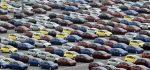 Immatricolazioni auto: Europa + 7%, Fca +11,2%