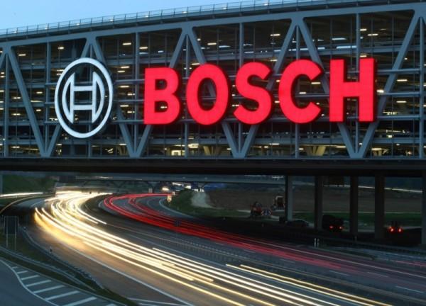 Bosch stage ufficio acquisti