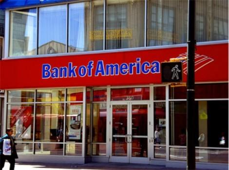 Bank of America utile primo trimestre