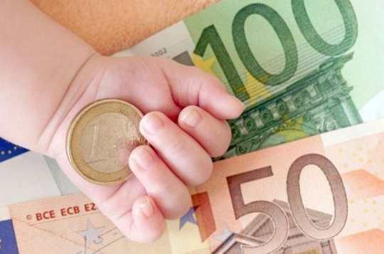 Bonus bebè 2015 fino 160 euro al mese