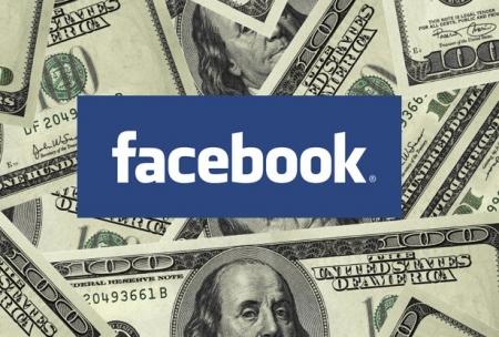 Facebook volano ricavi trimestrali