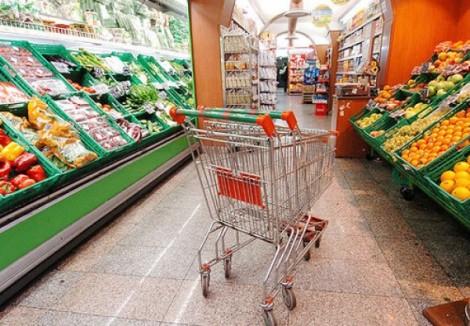 Inflazione Europa -0,1% a marzo