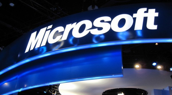 Microsoft risultati trimestrali