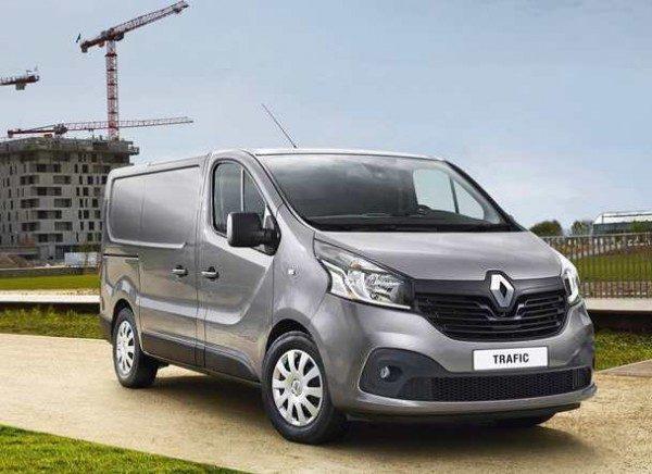 Renault richiama il Trafic IIa serie