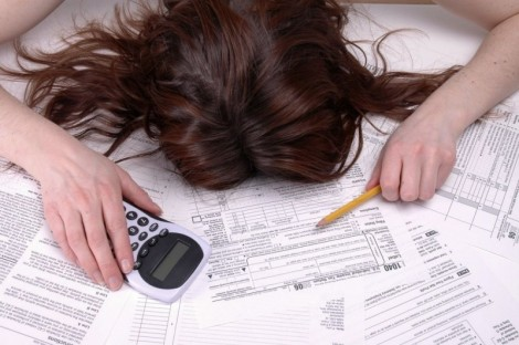Imprese: oltre 6 euro su 10 finisce in tasse