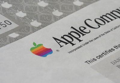 Apple, marchio numero 1 al mondo