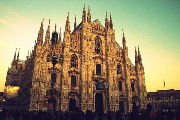 Radio Italia live - Milano 2015
