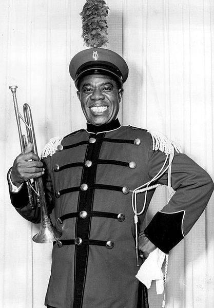 Louis Armstrong - Biografia