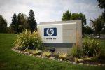 Hewlett-Packard utili e ricavi in calo